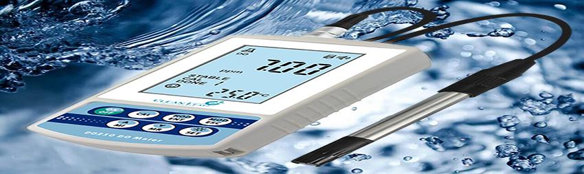 سنجش کیفیت آب و فاضلاب